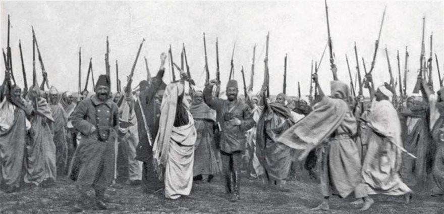 ΙΤΑΛΟΤΟΥΡΚΙΚΟΣ_ΠΟΛΕΜΟΣ_1911-1912