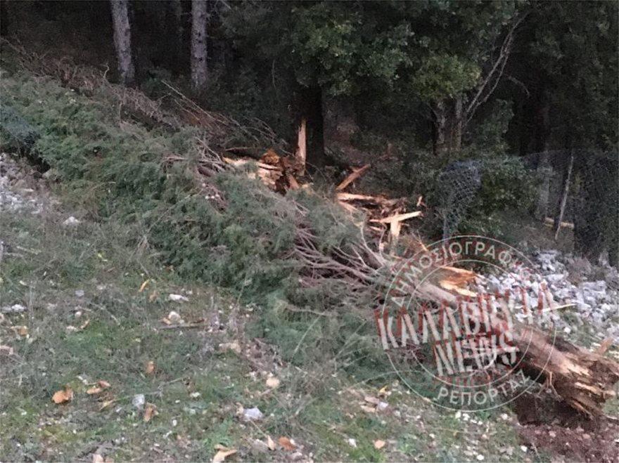 vraxos_kalavrita