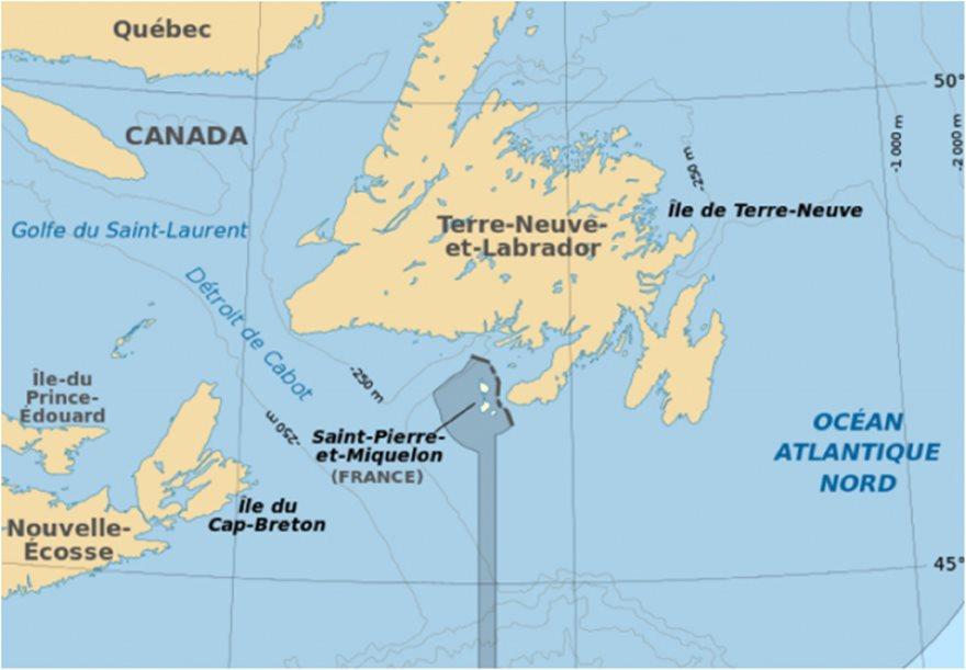 montraux--Saint-Pierre-et-Miquelon