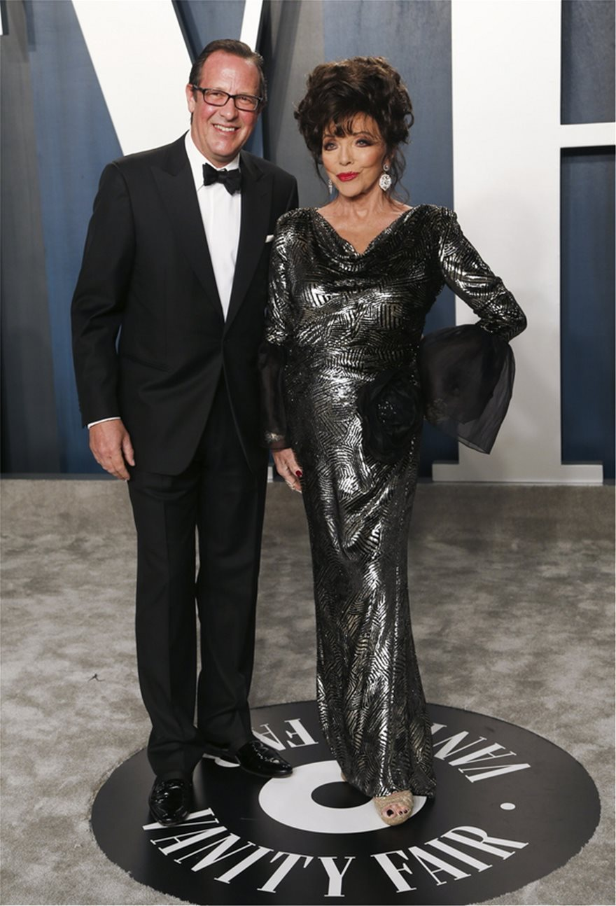 Percy_Gibson_and_Joan_Collins