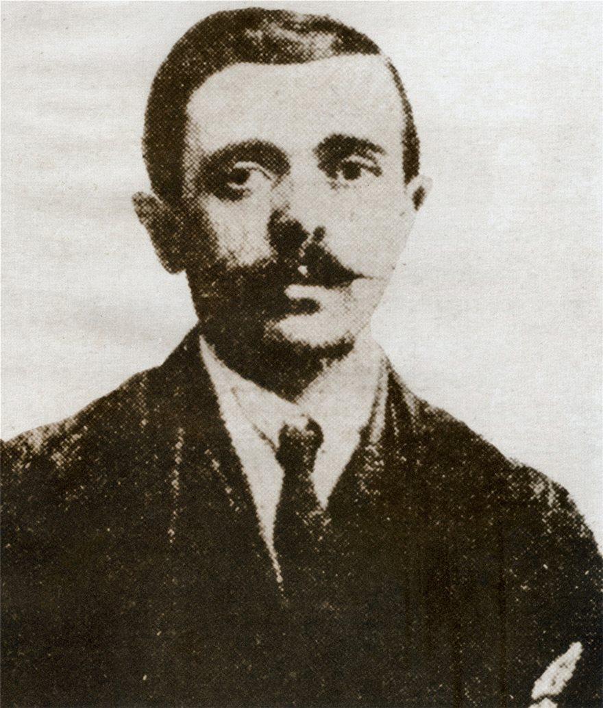 Benaroya1914