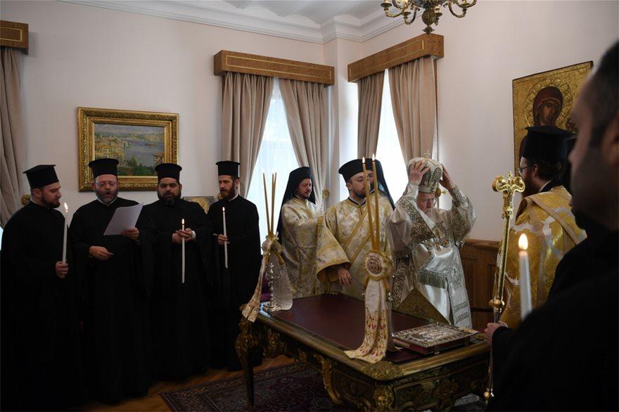 Orthodox-bartholomew