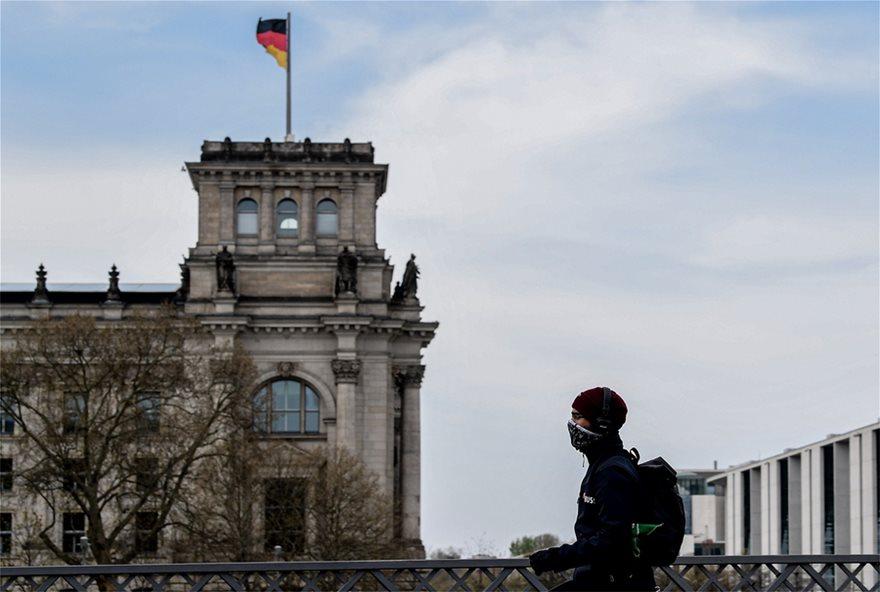 Germany-pandemic