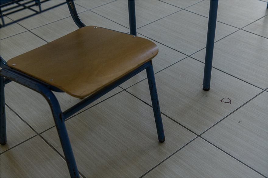 sxoleia koronoios  3  - Σχολεία: Θα ανοίξουν με 15 μαθητές ανά τάξη, αποστάσεις 1,5 μέτρου και… μεμβράνη στους υπολογιστές