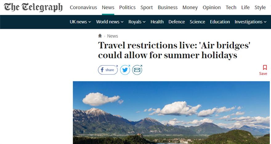 travel-telegraph