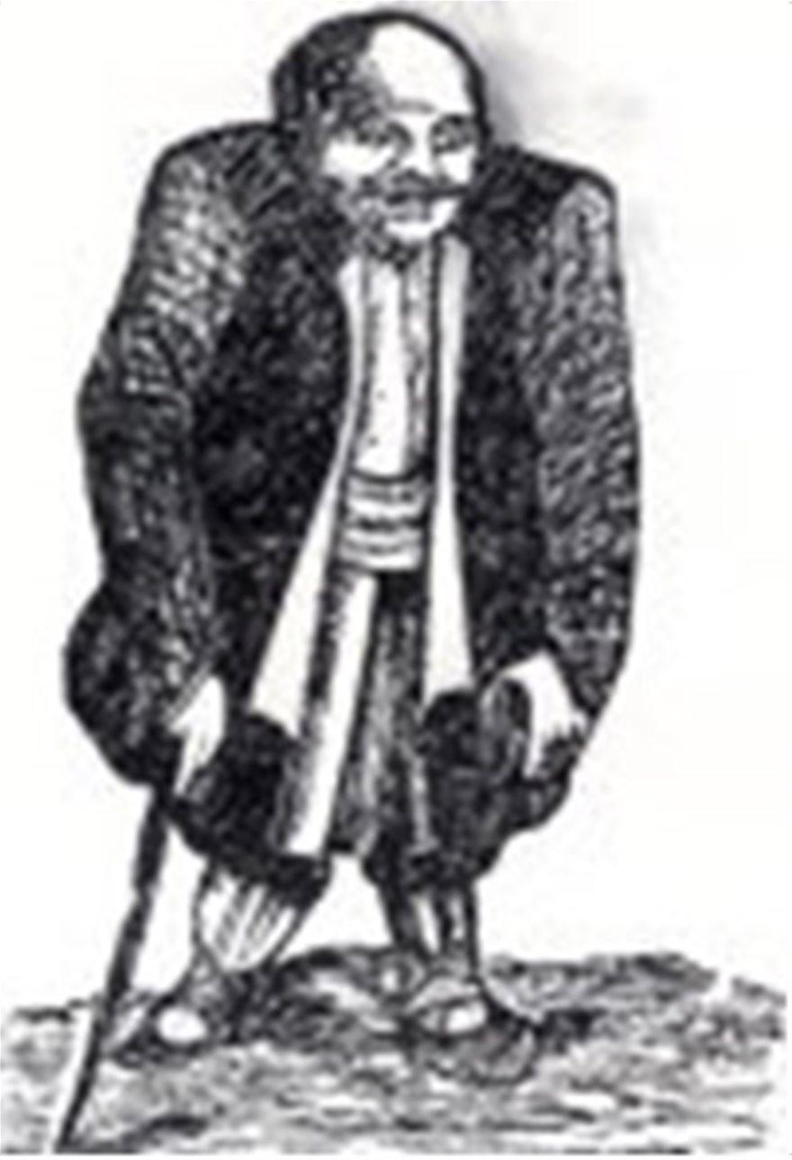 Τσοπανακος