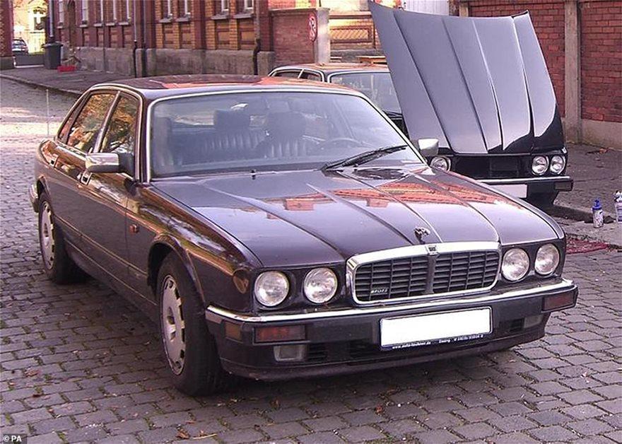 jaguar-german