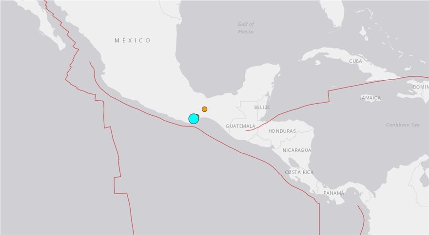 earthquaqe-mexico