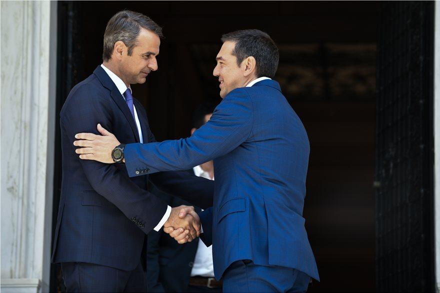 mitsotakis-tsipras2