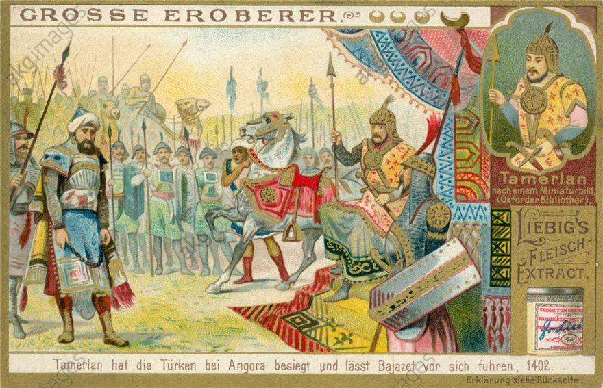 The-Battle-of-Ankara-1402-_-The-Dominance-of-Timur