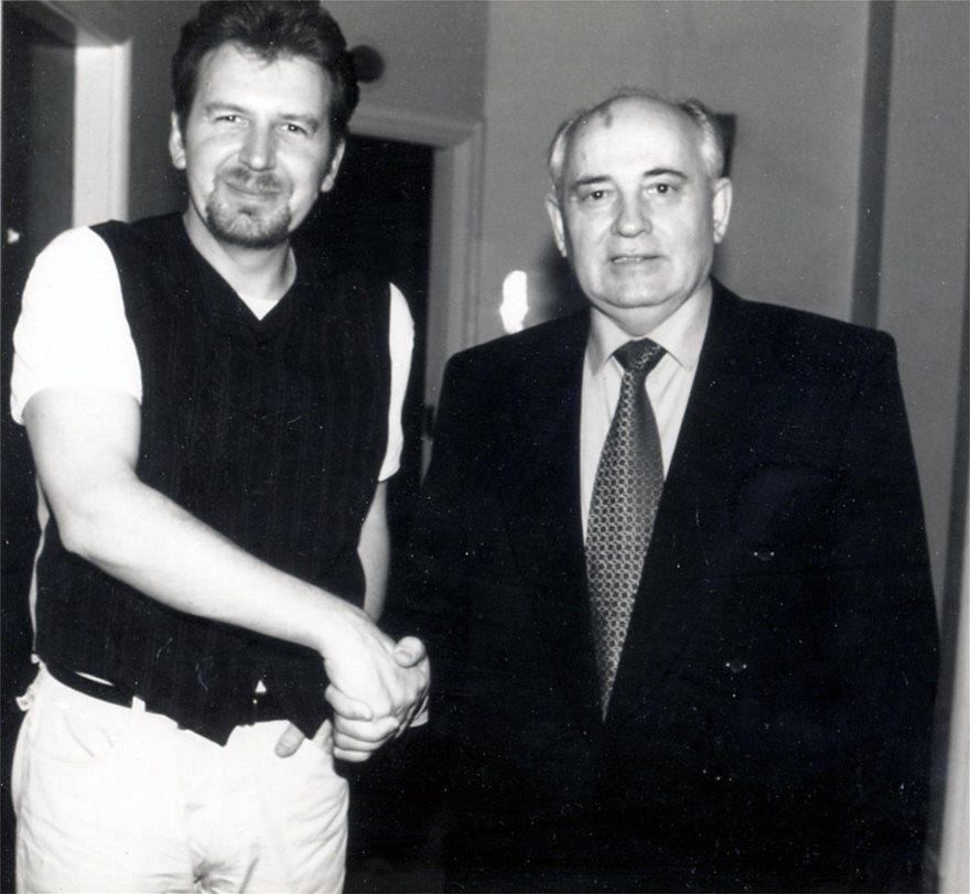 SteveBlameGorbatschow