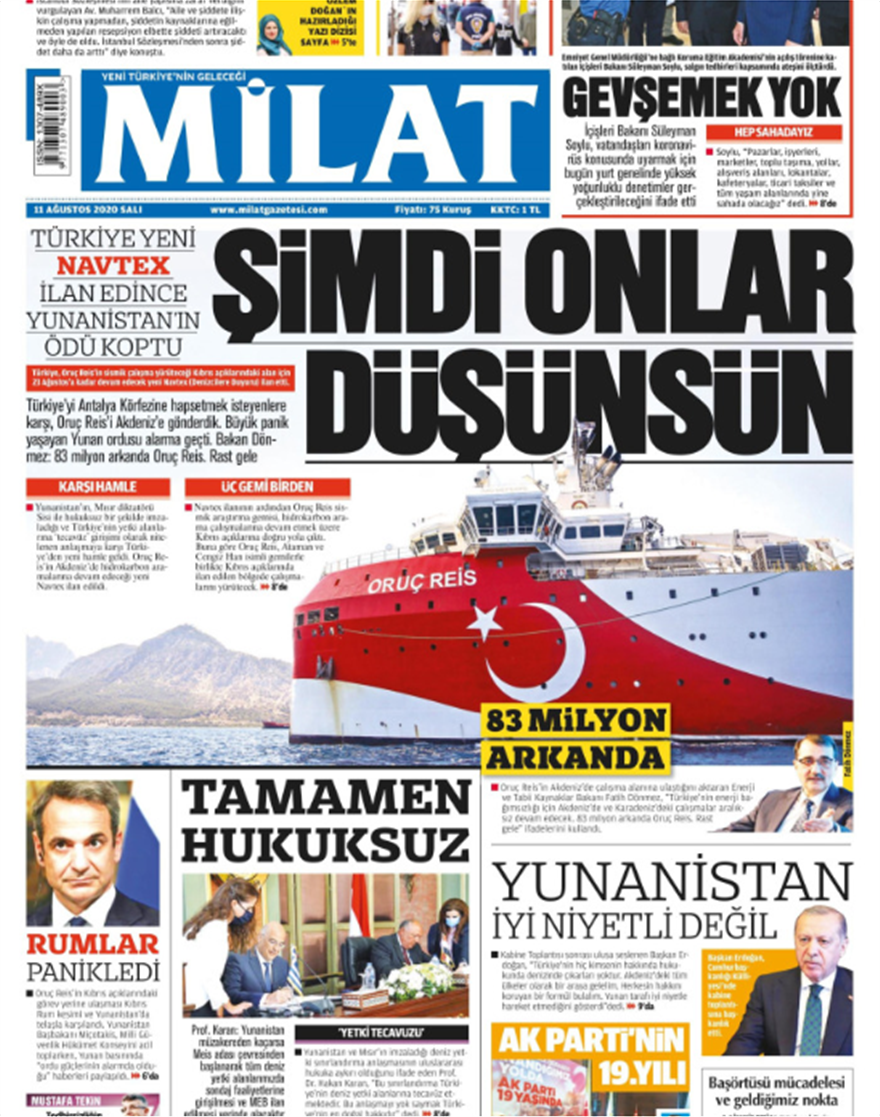 milats