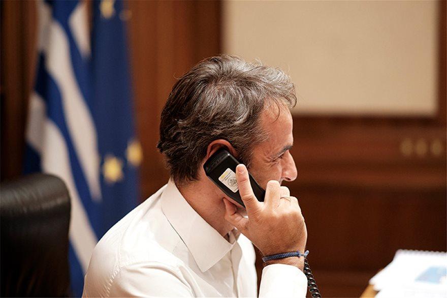 mitsotakis-calling-1