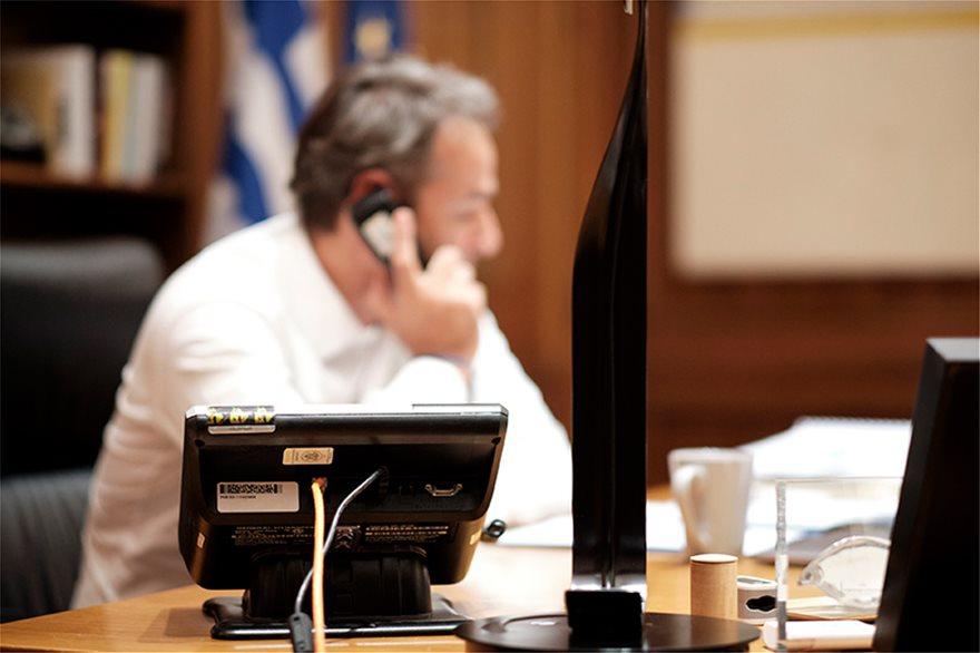 mitsotakis-calling-2