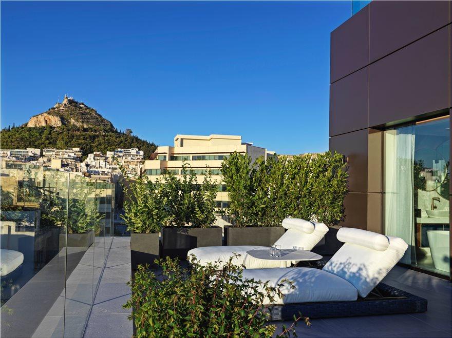Athens_Capital-Presedential_Suite