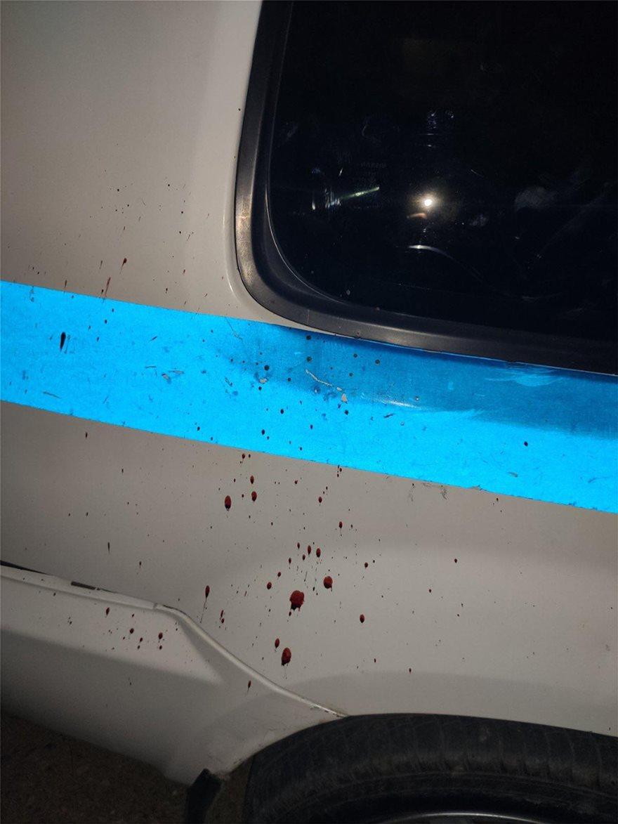 police-menidi