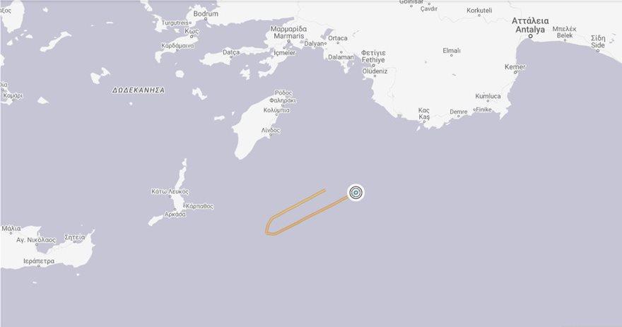 oruc_reis_map