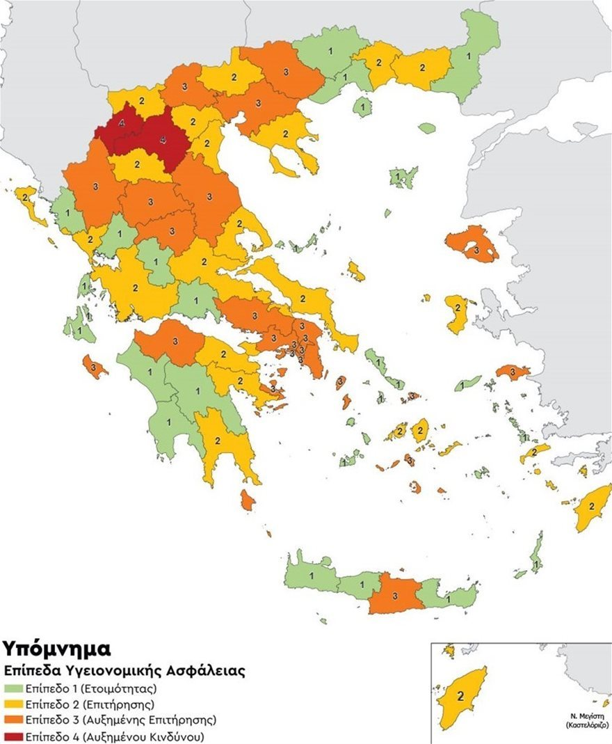 Map-covid