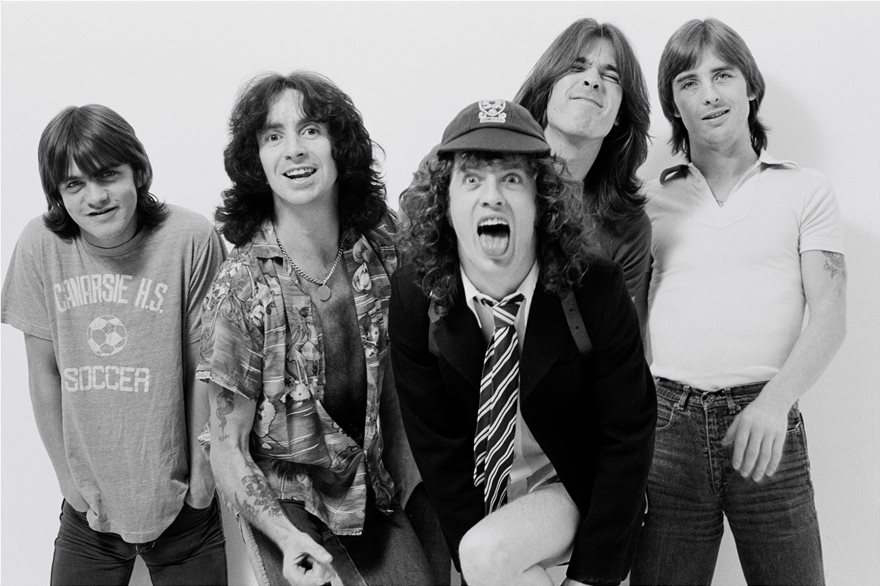 ACDC young