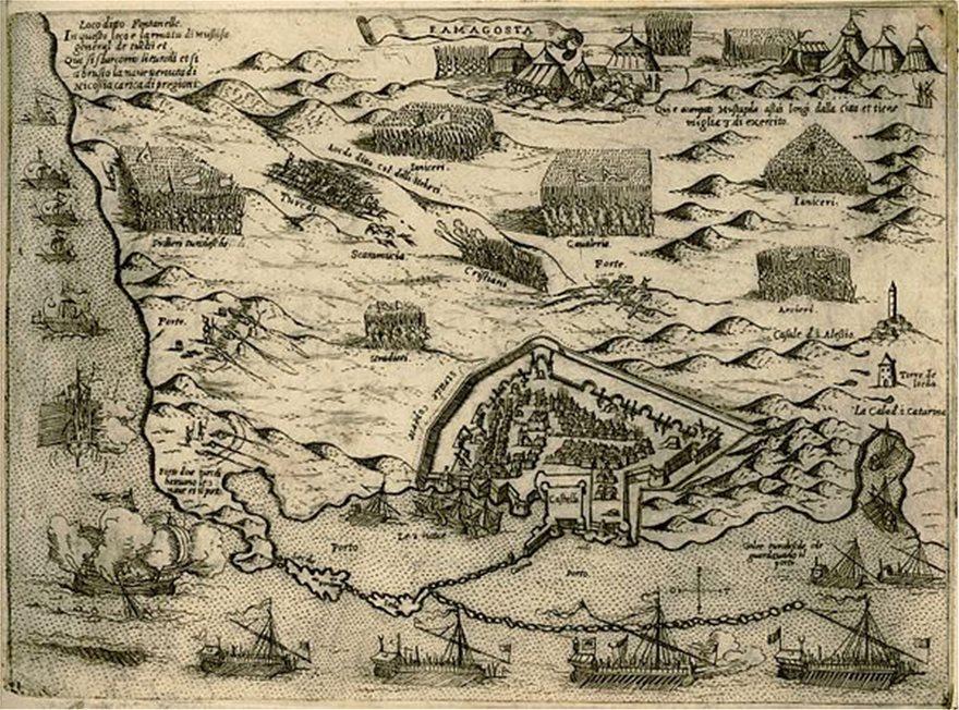 Famagosta_-_Camocio_Giovanni_Francesco_-_1574