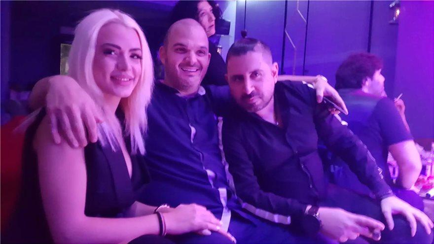 Giannis_Leventakis_stella_mizeraki