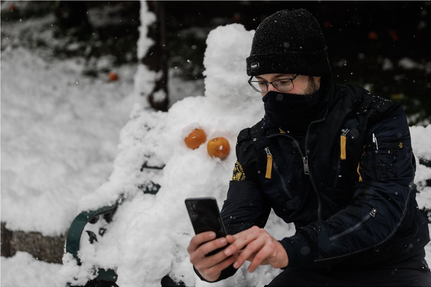 snowman_kentro