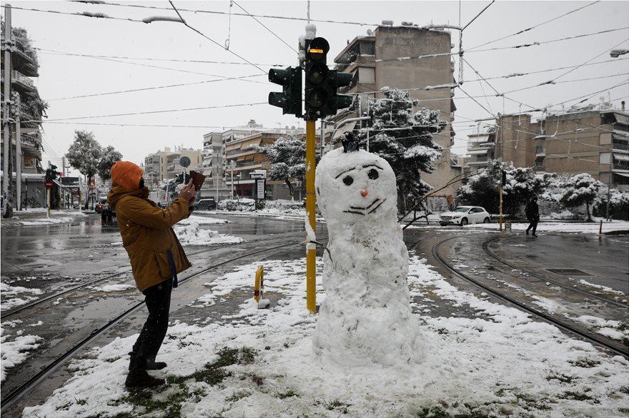 snowman_nea_smirni
