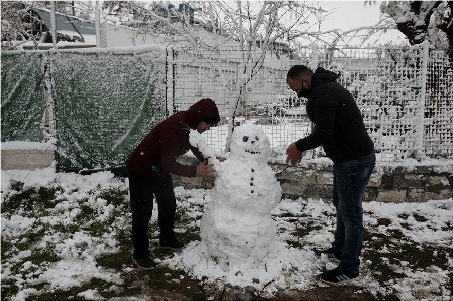 snowman_nea_smirni_2