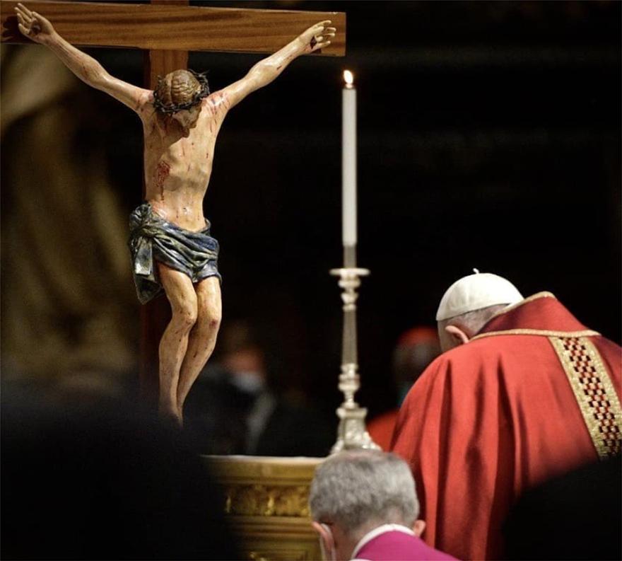 vatican insta