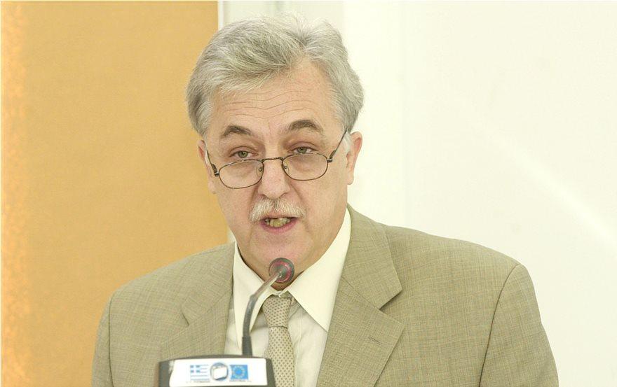 Ο τέως Υπουργός Αλέκος Παπαδόπουλος, δημοσίευσε ένα εξαιρετικό άρθρο με τίτλο «Ο Εκτουρκισμός της Αλβανίας».