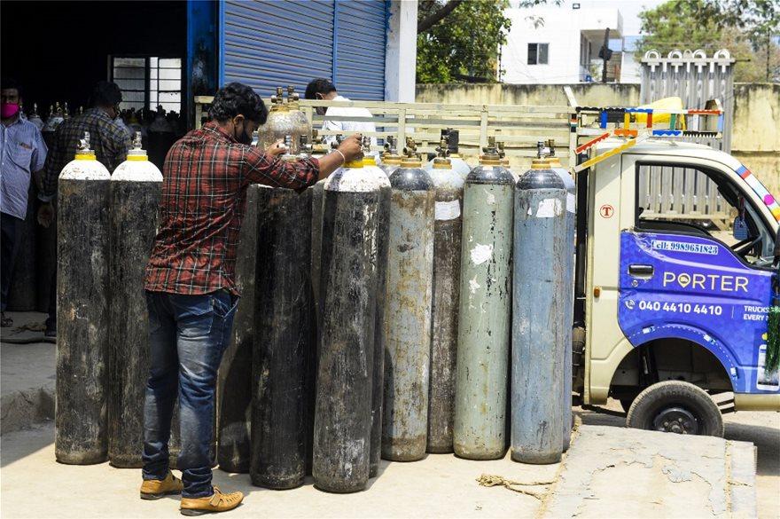 India_Oxygen