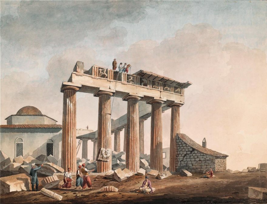 Removal-of-the-Parthenon-marbles-PHI-269