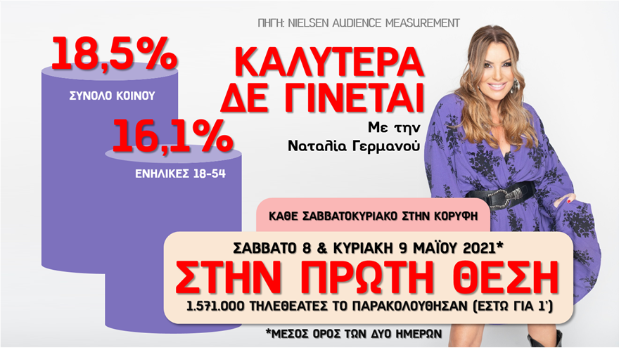 ΚΑΛΥΤΕΡΑ_ΔΕ_ΓΙΝΕΤΑΙ_ΠΡΩΤΙΑ
