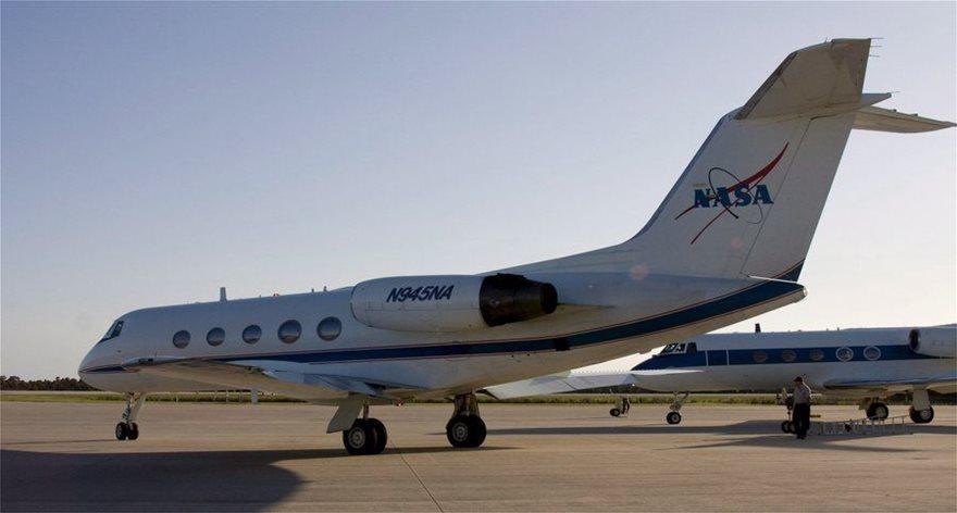 Gulfstream_G-650ER