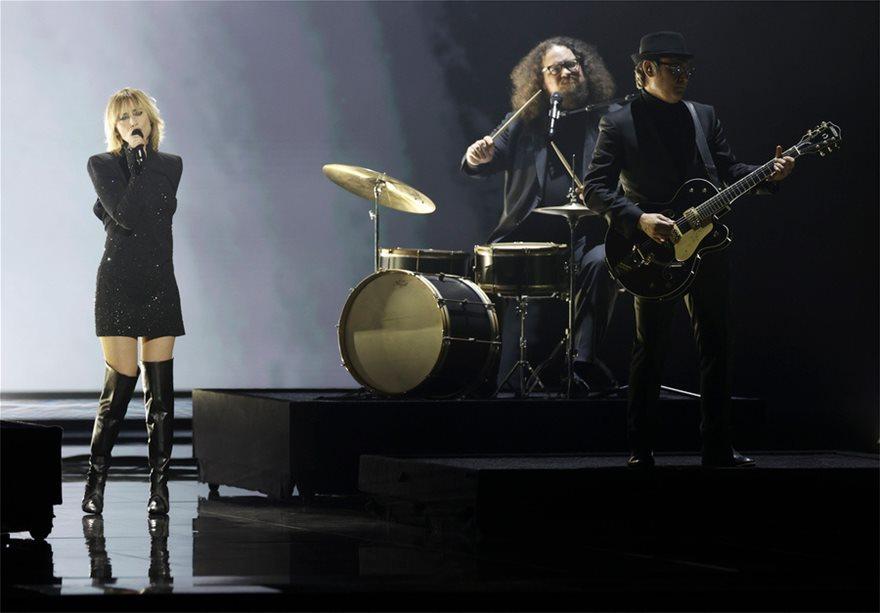Eurovision-Belgium