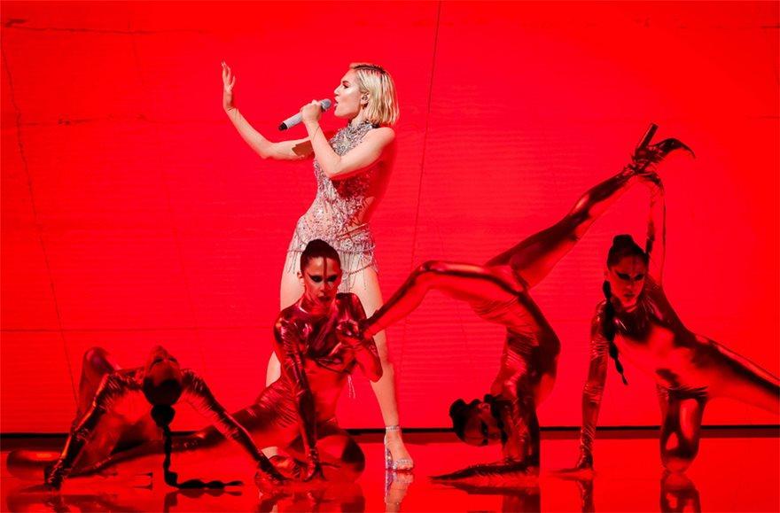 Eurovision-Cyprus