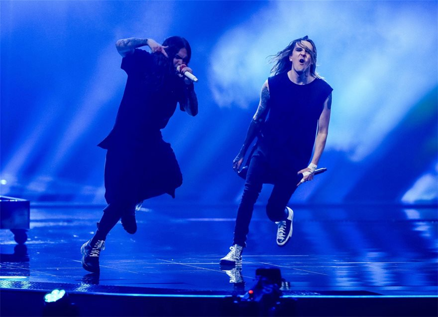 Eurovision-Finland