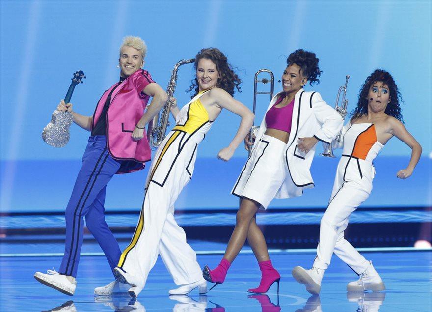 Eurovision-Germany
