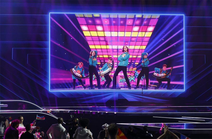 Eurovision-Iceland