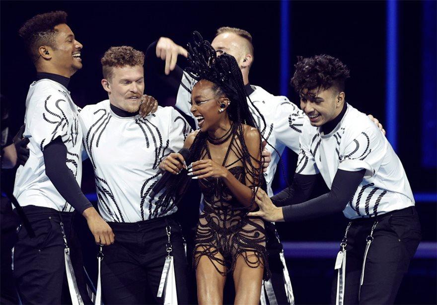 Eurovision-Israel