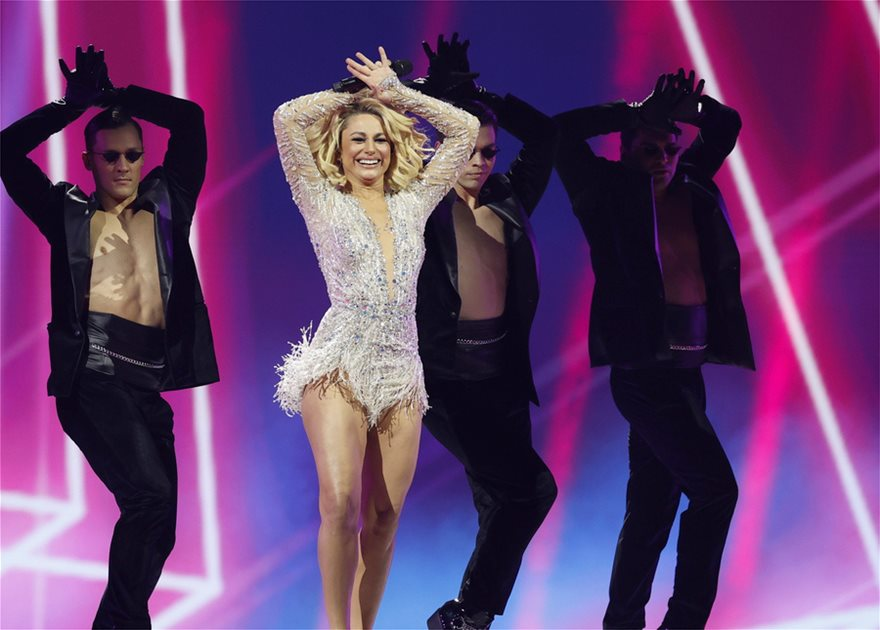 Eurovision-Moldova