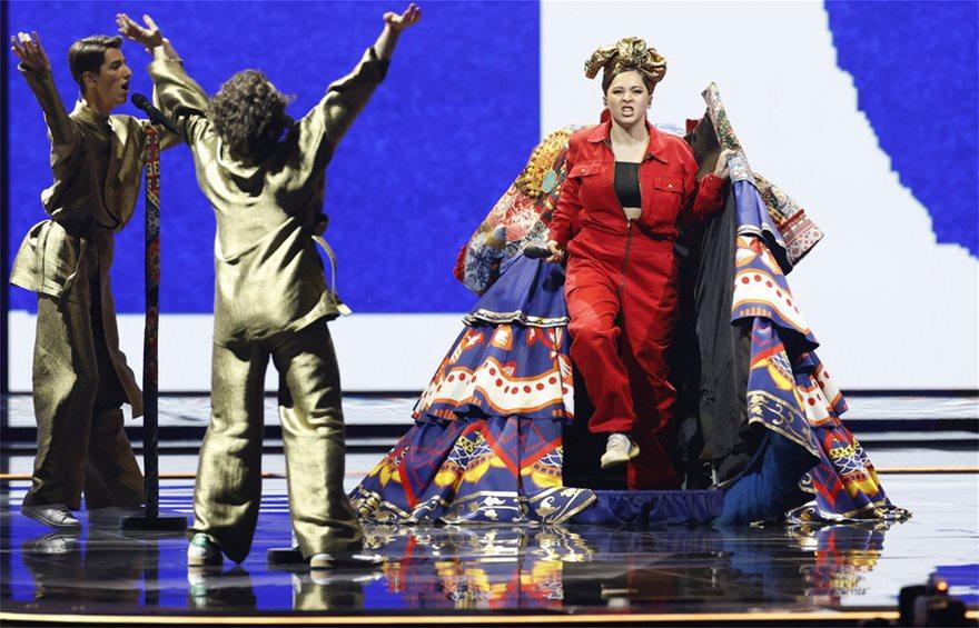 Eurovision-Russia