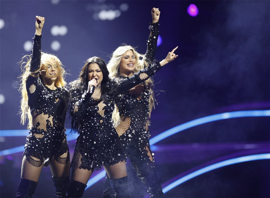 Eurovision-Serbia