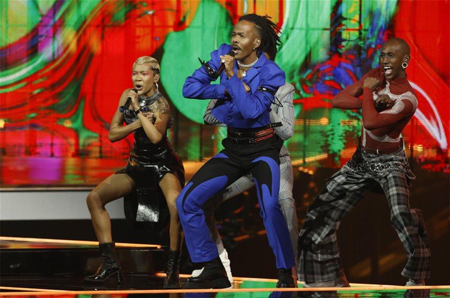Eurovision-Netherlad