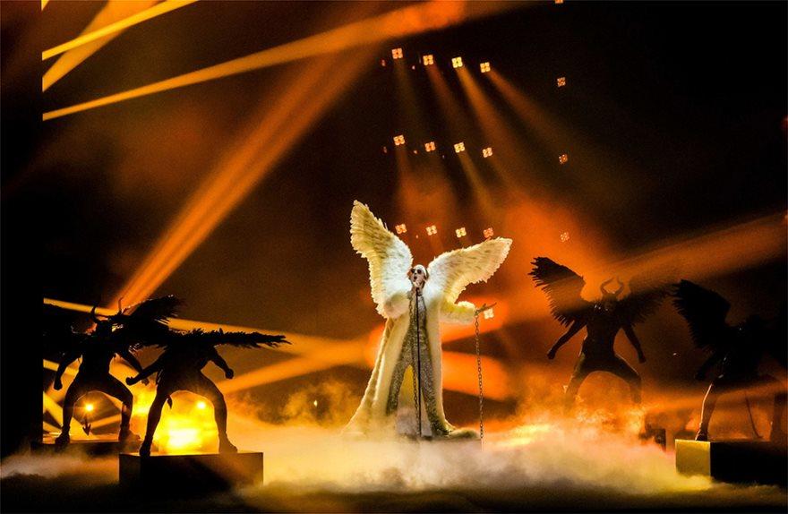 Eurovision-Norway
