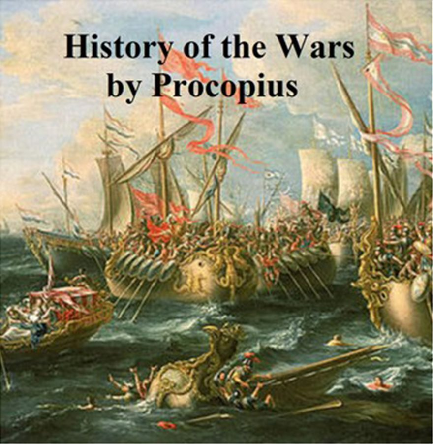 procopius-history-of-the-wars-books-1-to-6