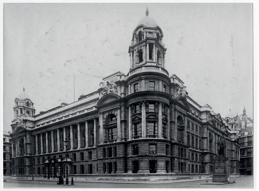 001-Old-War-Office-Facade_Image-credit-Imperial-War-Museum