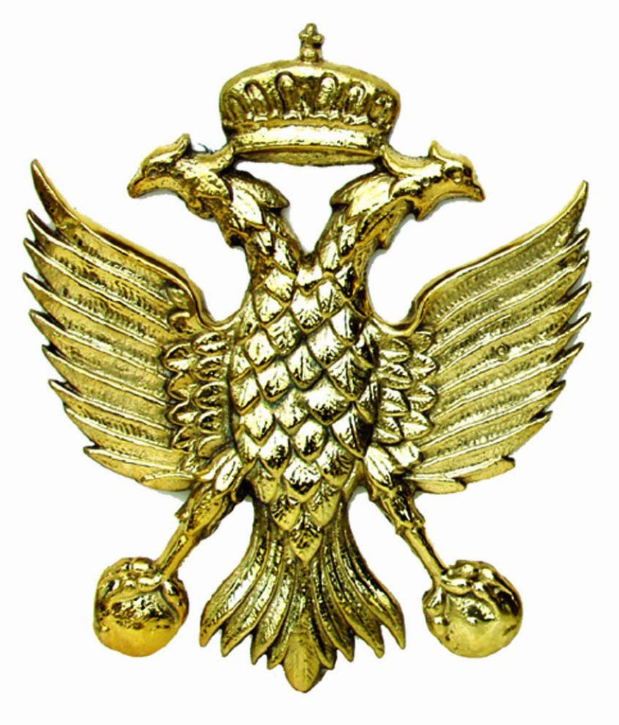 Αλβανός πανεπιστημιακός: «Ο δικέφαλος αετός στη σημαία μας είναι βυζαντινός, δεν μας εκφράζει»
