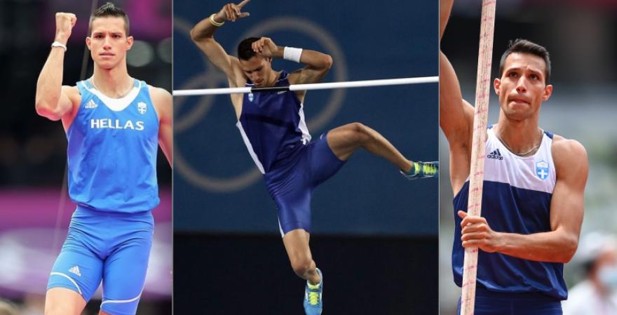 Ολυμπιακοί Αγώνες, Στίβος: Χωρίς το HELLAS και πάλι η στολή της Ελλάδας!