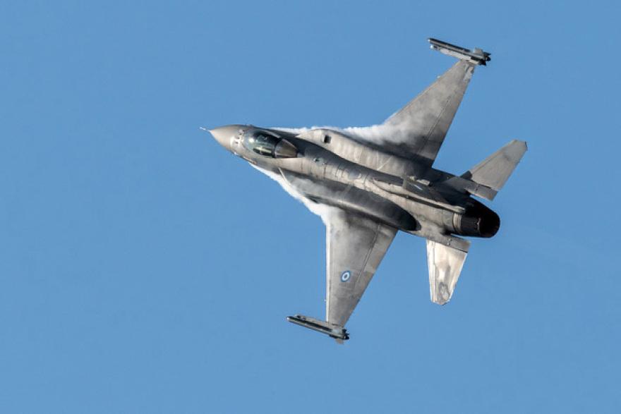 F-16-Zeus